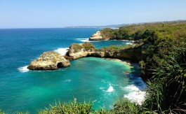 Sumba Gaura land for sale