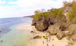 Sumba Avatar Beach
