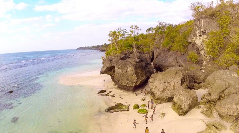 Sumba Avatar Beach